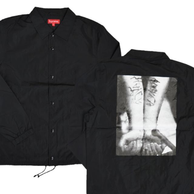 aade586e237 Best Supreme X Slayer Cutter Coaches Jacket for sale in Victoria ...