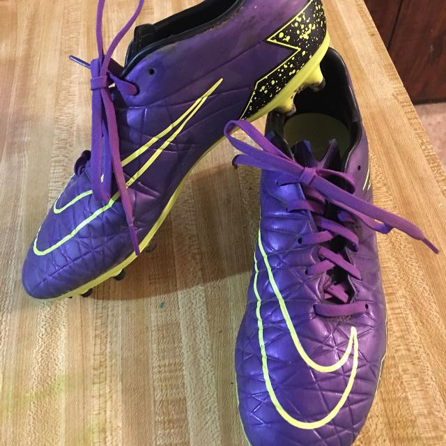908ba4a38 Best Boys Nike Soccer Cleats  30 Obo 7 1 2 for sale in Brazoria County
