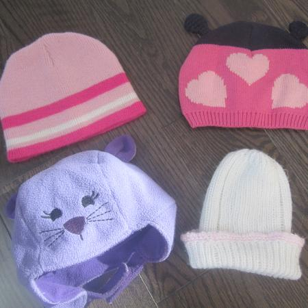 Baby Winter Hats for sale  Canada
