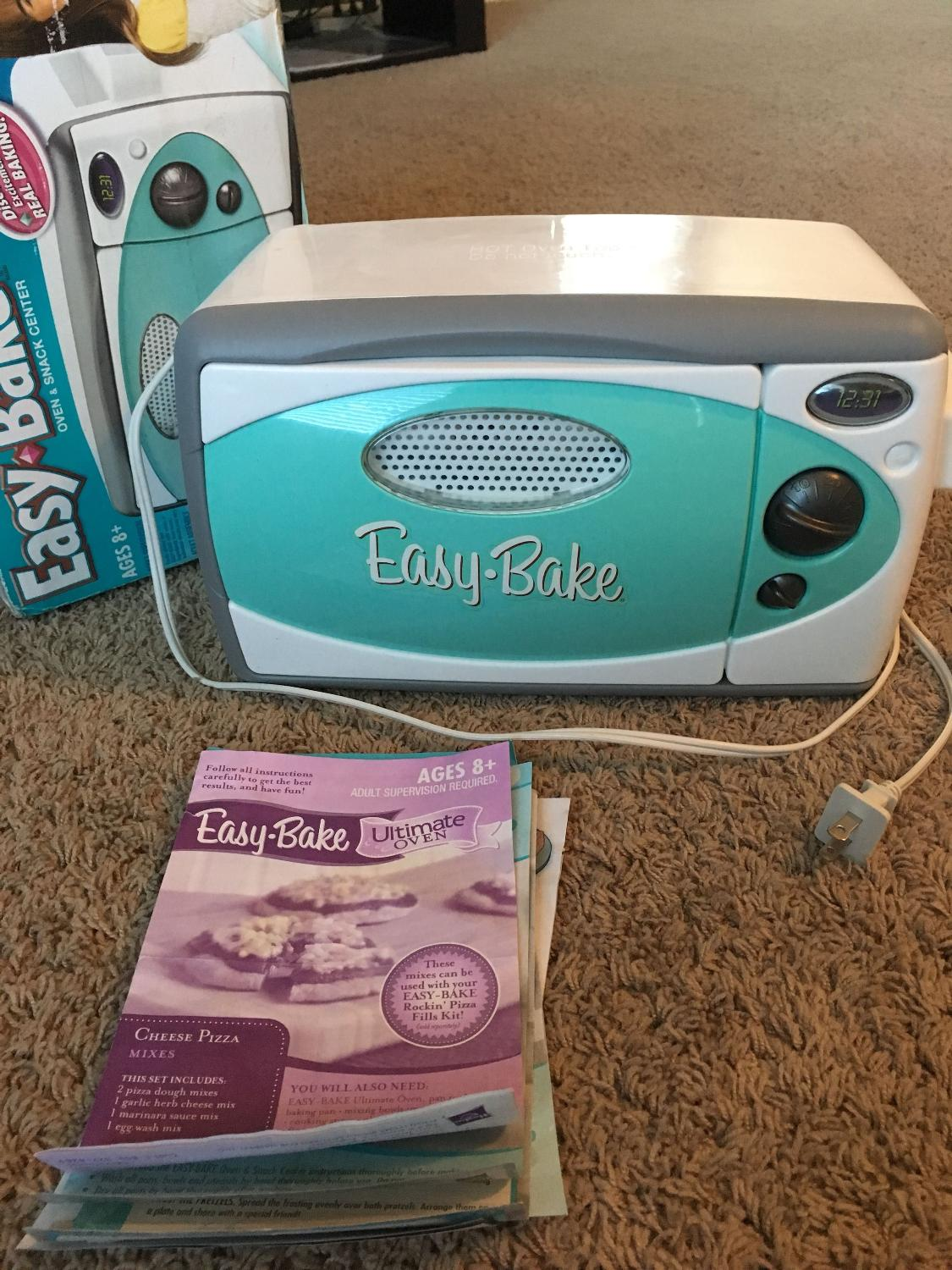 Best Easy Bake Oven For Sale In New Braunfels Texas For 2018
