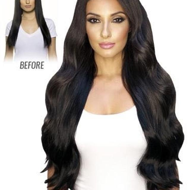 Best 100 Remy Human Hair Clip In Hair Extensions High Quality