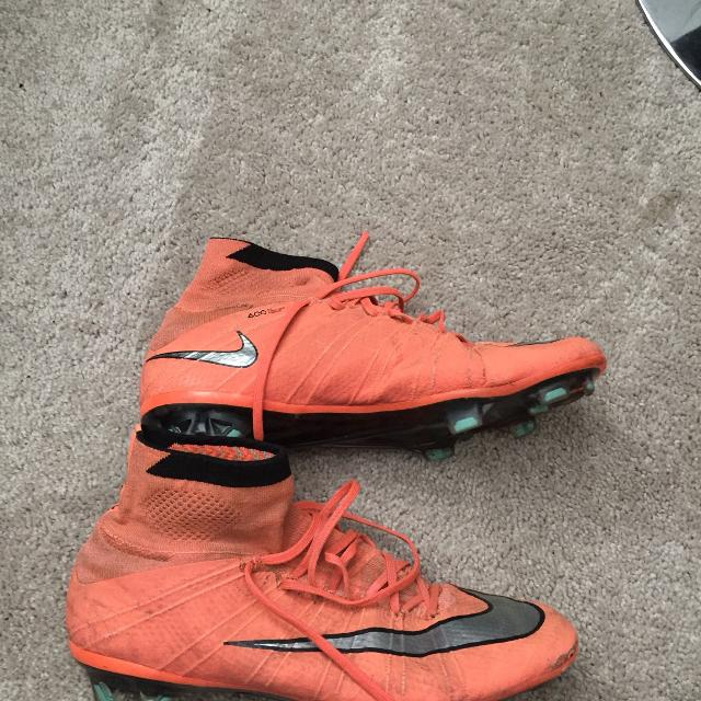 timeless design 81011 ee0b7 Superfly 4 soccer cleats (used)