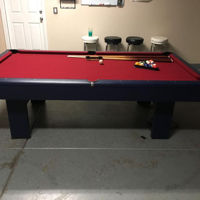 Find More Ft Brunswick Contender Pool Table For Sale At Up To Off - Brunswick contender pool table for sale