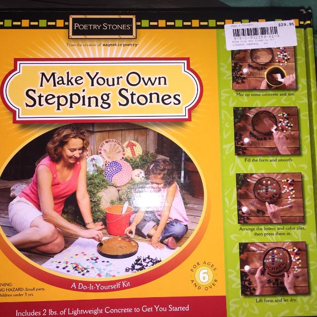 Best stepping stone kit for sale in airdrie alberta for 2018 stepping stone kit seller can meet near solutioingenieria Gallery