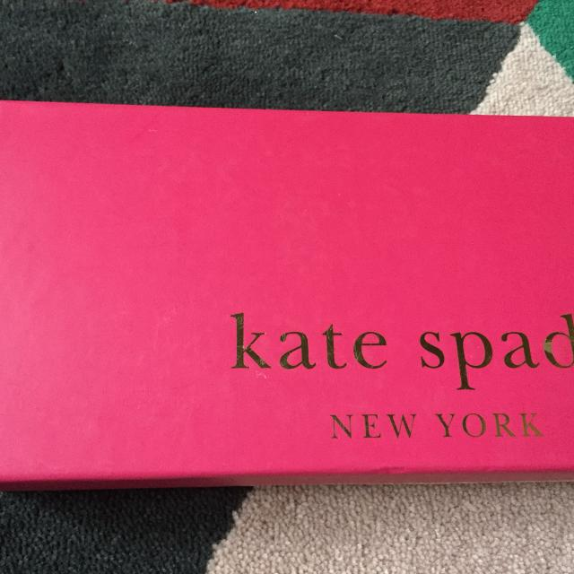 3f8b9eab0441a Best Kate Spade - Pastel Blue Wallet for sale in Brockton Village ...