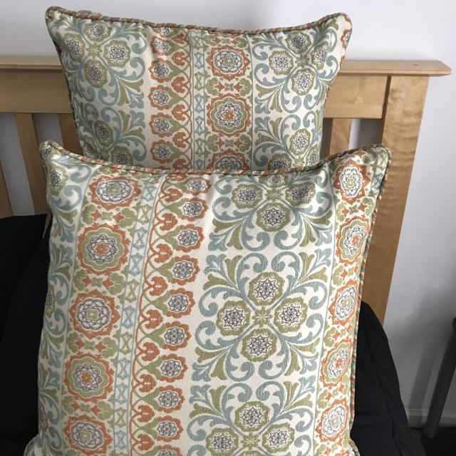 Best Pier 40 Imports Decorative Pillows For Sale In Newark Delaware Cool Pier One Imports Decorative Pillows