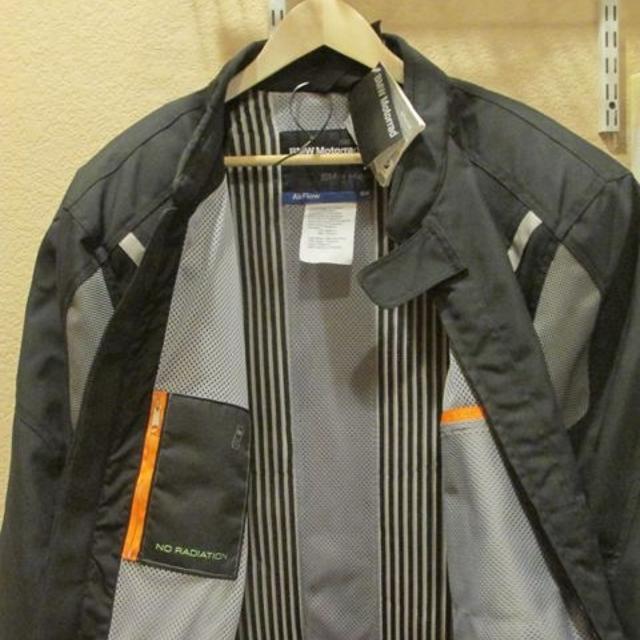 Bmw Jacket Euro Size 66