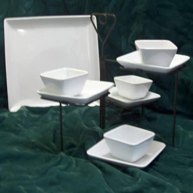 Find More Pampered Chef Simple Additions Entertainment Set