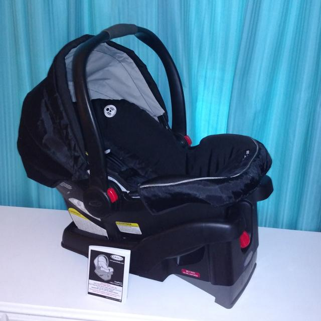 Best Graco Snugride Click Connect 35 Car Seat For In Port Huron Michigan 2019