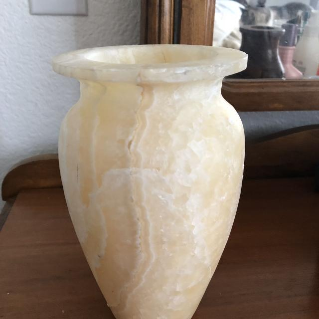 Best Alabaster Vase For Sale In Parker Colorado For 2018