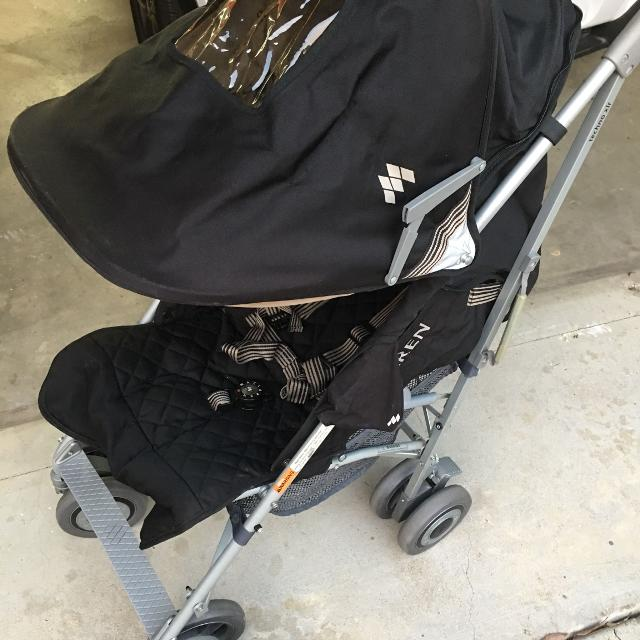 d0ef7cc0a Find more Maclaren Techno Xlr Stroller for sale at up to 90% off
