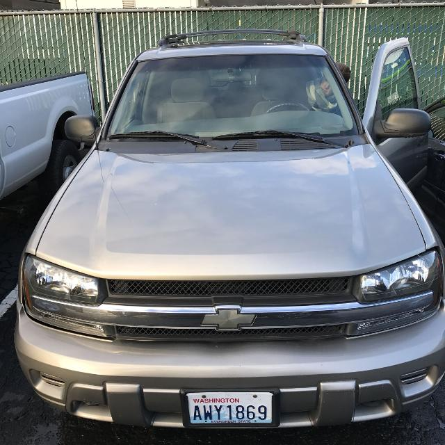 Find more chevy trailblazer 2003 for sale at up to 90 off maple chevy trailblazer 2003 publicscrutiny Choice Image