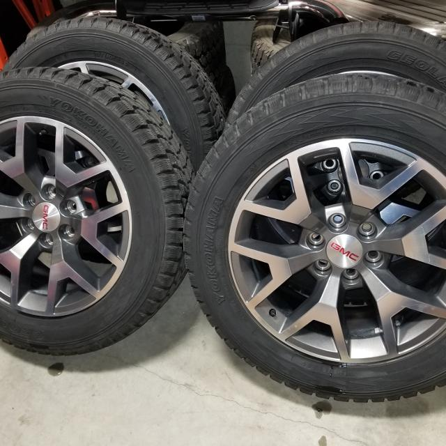 gmc chrome rims chr product sierra yukon inch denali wheels for