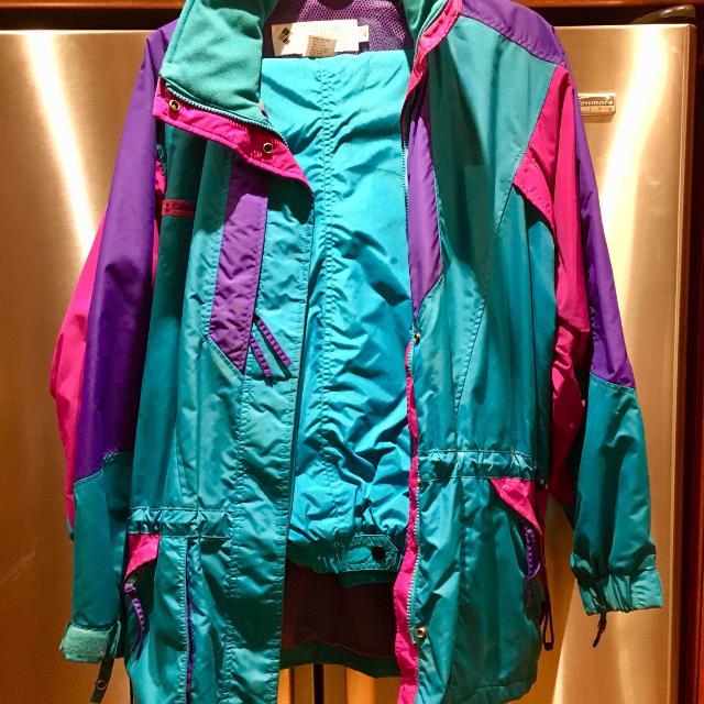 f6516bb1c59 Best Vintage 80s Ski Suit for sale in Vaudreuil
