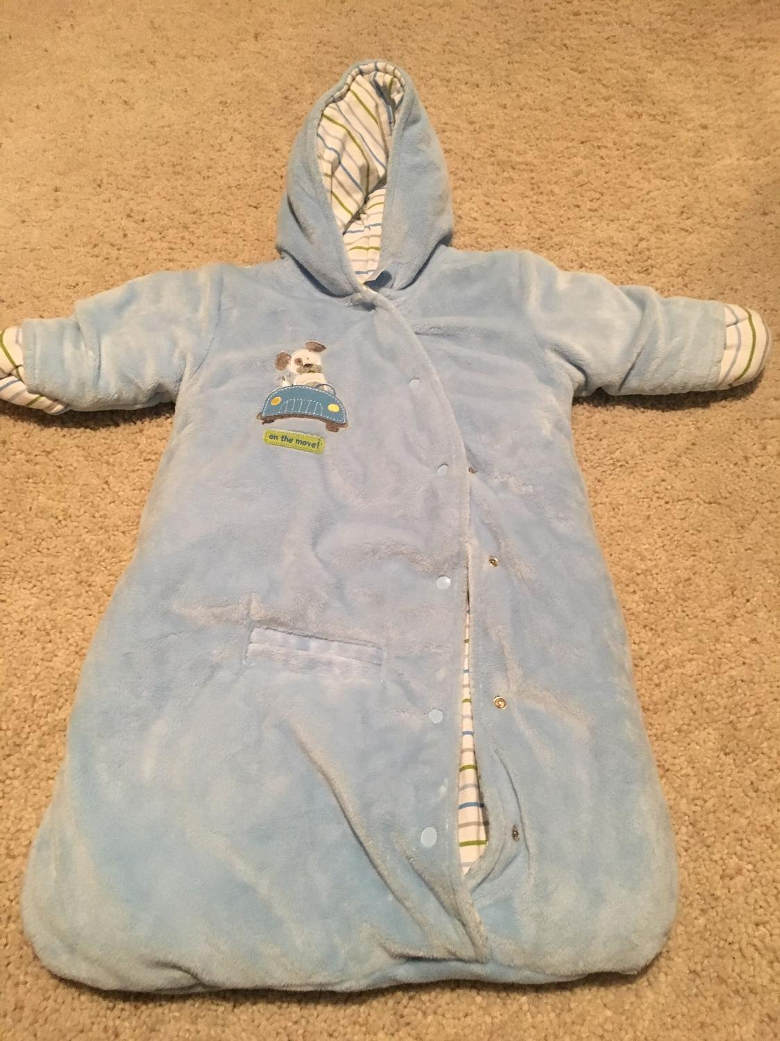 3cdc1b9e0cb4 Best Baby Onesie Snow Suit for sale in Overland Park
