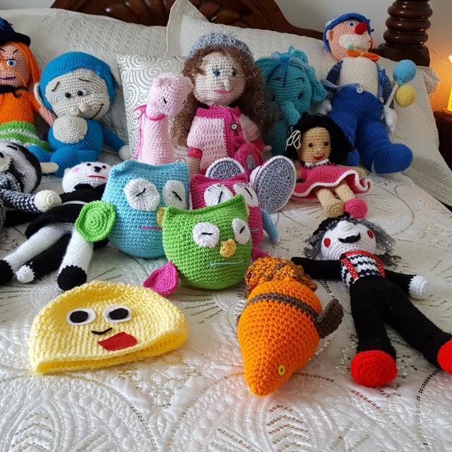 Best Crochet Items For Sale In Louisville Kentucky For 2019