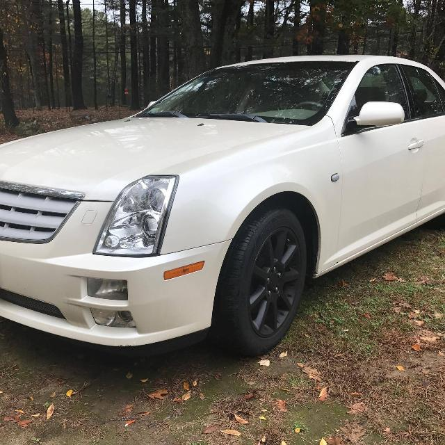 Best Cadillac Sts 2005 For Sale In Providence Rhode Island For 2018