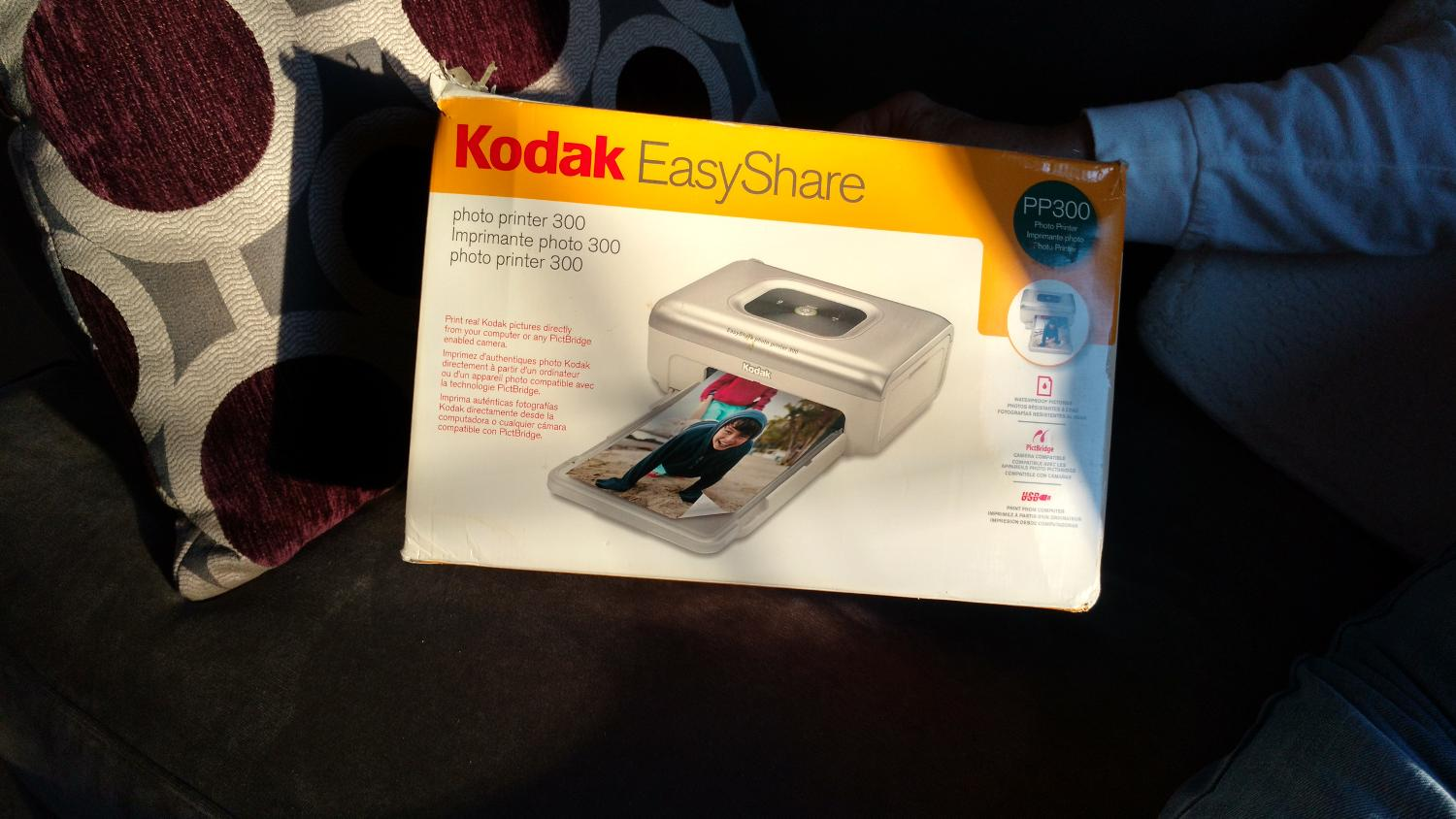 Find More Kodak Easy Share Photo Printer For Sale At Up To 90 Off