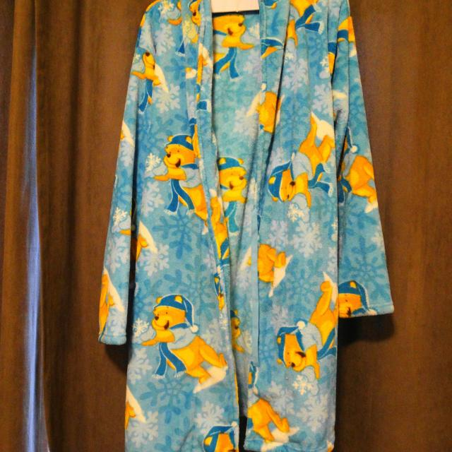 eda1a5a2ec53 Best New Without Tags Women s Winnie The Pooh Dressing Gown for sale in  Scarborough