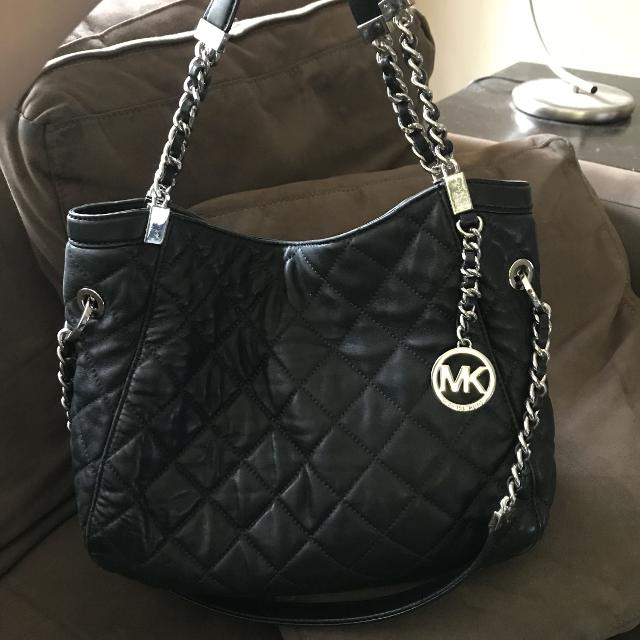 c991b1aaa4b1b6 Best Authentic Michael Kors Bag And Wallet for sale in San Marcos, Texas  for 2019