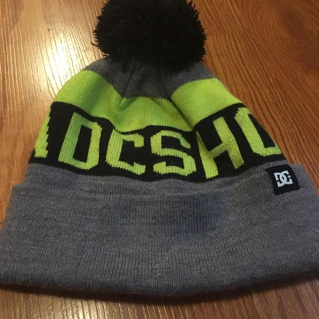 Find more Dc Winter Hat for sale at up to 90% off def75220c519