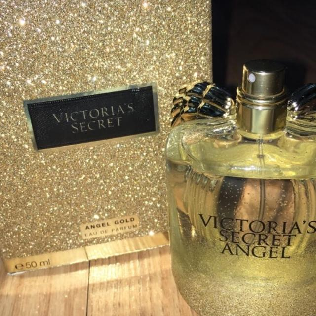 Best Victoria Secret Angel Gold Perfume For Sale In Mississauga