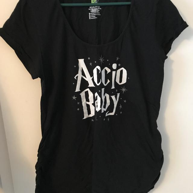 92bc29ff2d330 Find more Harry Potter Maternity Shirt for sale at up to 90% off