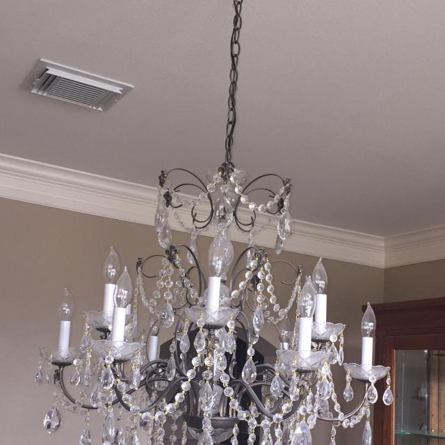 Find more reduced schonbek chandelier model 1596 for sale at up reduced schonbek chandelier model 1596 aloadofball Gallery