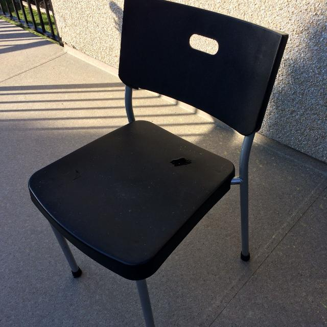 find more 6 ikea herman stacking chairs for sale at up to 90 off