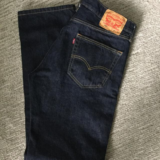 437f4713 Best Men's Levi Jeans (brand New) for sale in Victoria, British Columbia  for 2019