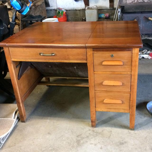 Antique cherry desk - Find More Antique Cherry Desk For Sale At Up To 90% Off