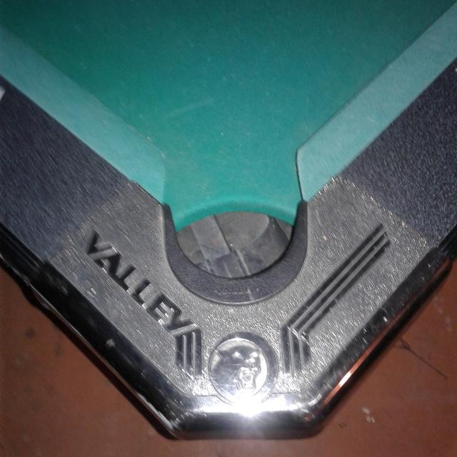 Find More Valley Bar Box Pool Table For Sale At Up To Off - Valley bar pool table for sale