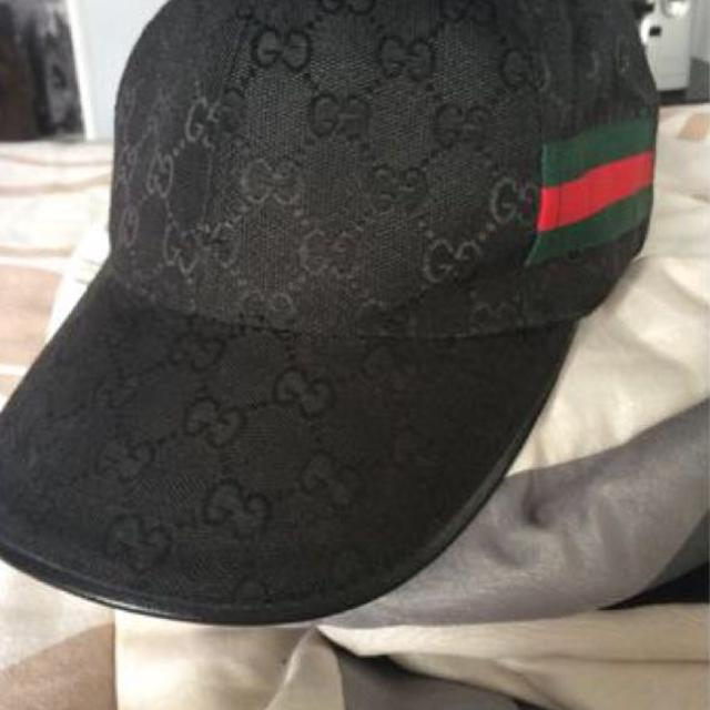 Find more Original Gucci Baseball Hat cap With Canvas Gg for sale at ... d22aef5a17f