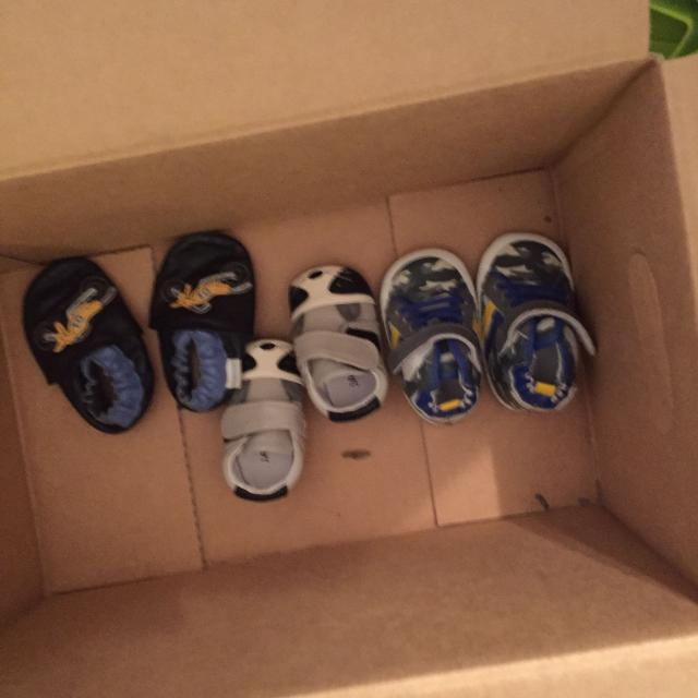 Best Baby Shoes ,bouchy And Bath Holder Plus Chest Rest for sale in ...