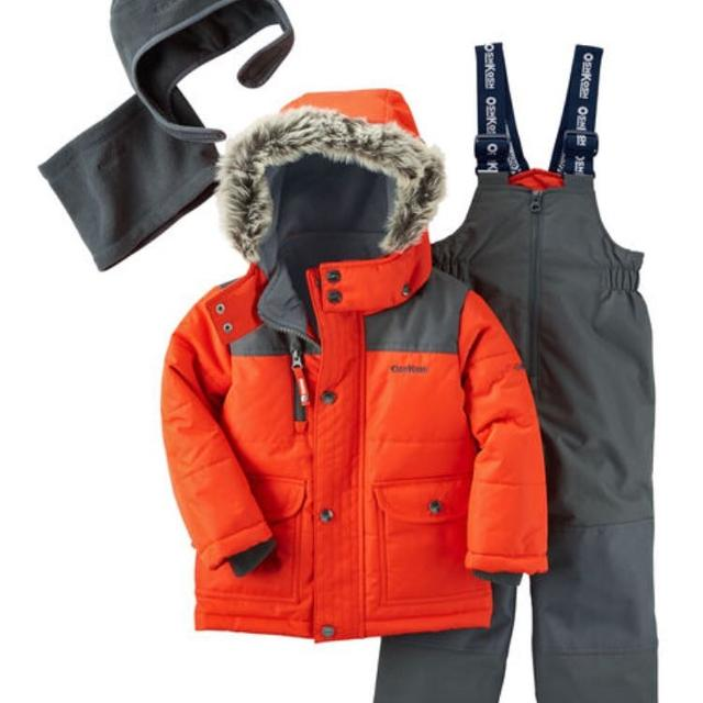 7bfb2a7db Best Brand New Oshkosh B gosh 2-piece Snowsuit for sale in Markham ...