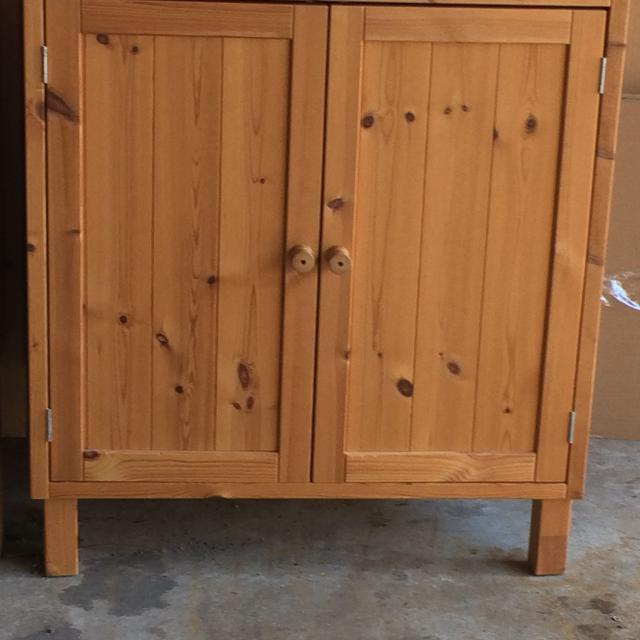 Find more Ikea Cabinet 32.25 Inch High 29 Inch Wide for sale at up