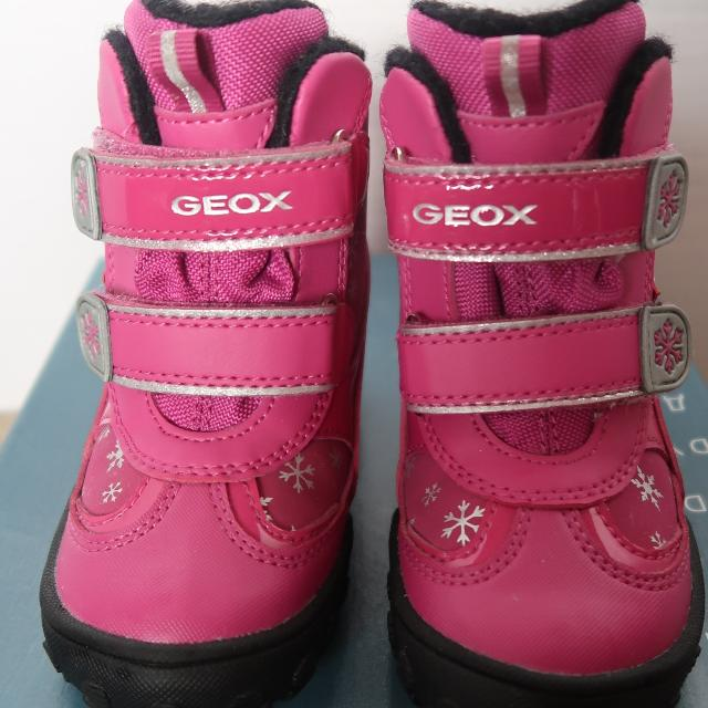 b34ab596a200 Best Geox Toddler Girl Winter Boots for sale in Etobicoke