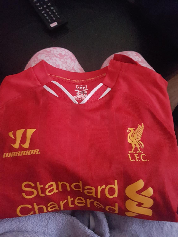 Best Liverpool Football Kits For Sale In Basingstoke For 2019