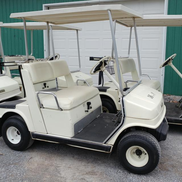 Best Yamaha G2 Gas Golf Cart For Sale In Peterborough Ontario For 2020