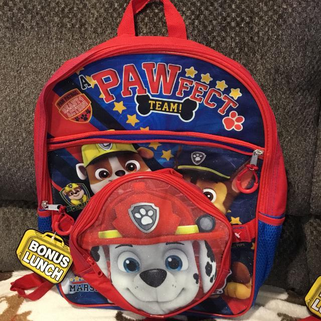 87c66d14e90 Find more Paw Patrol Backpack for sale at up to 90% off