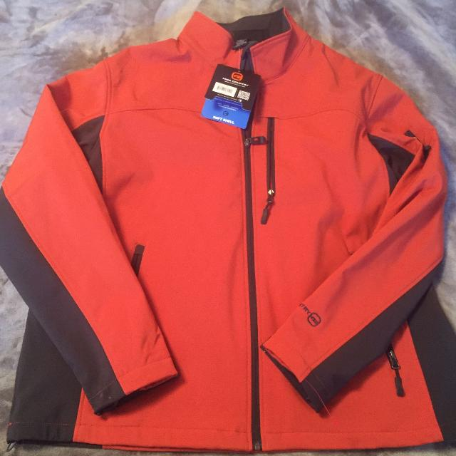 Brand New Men S Free Country 2xl Winter Jacket