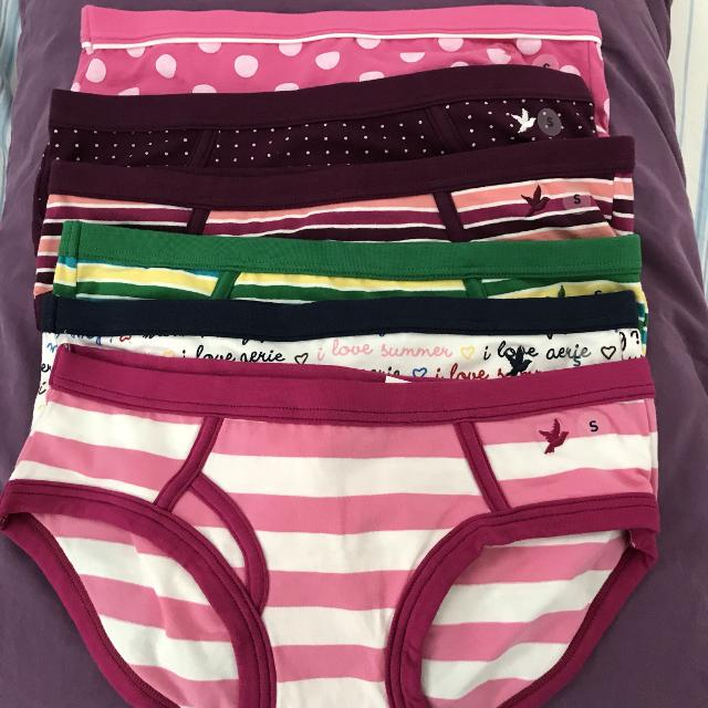Best Brand New American Eagle Underwear Size Small For Sale In