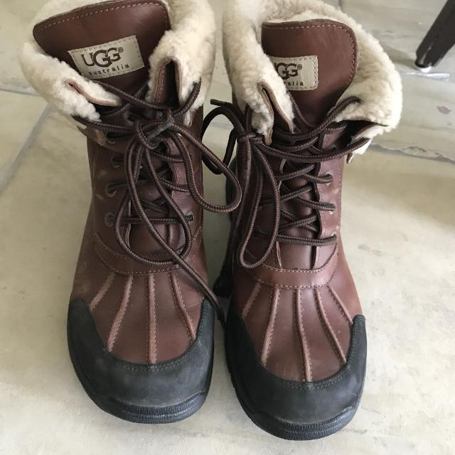 baaed3f062f Find more Ugg Women s Winter Boots for sale at up to 90% off ...