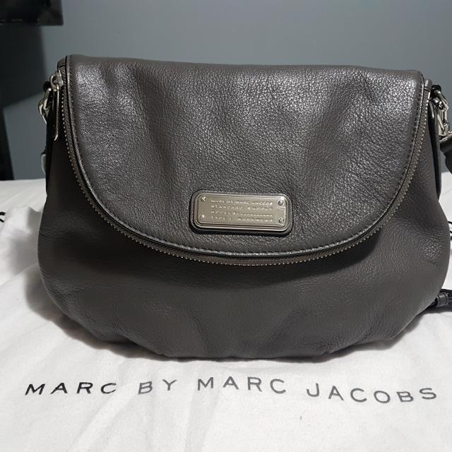 Best Marc Jacobs Natasha Leather Crossbody Bag for sale in Vancouver ...