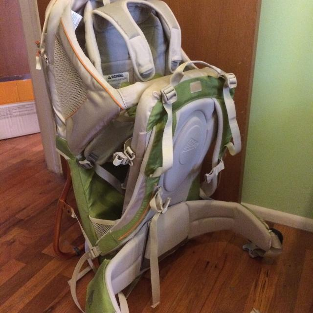 25bf7179d71 Find more Kelty Fc 3.0 Backpack Carrier for sale at up to 90% off