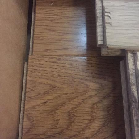 Used, Brand New Oak Hardwood Floor 3 1/4 for sale  Canada