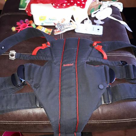 Baby Bjorn active carrier for sale  Canada