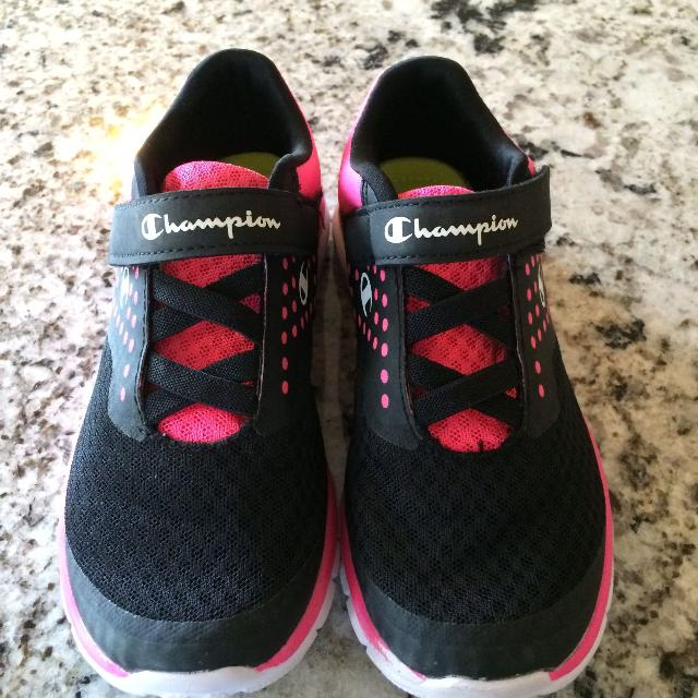 ab8968ab4e2 Find more Champion Girls Running Shoes for sale at up to 90% off