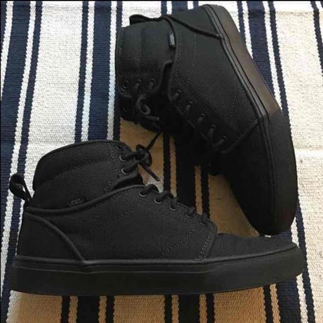 7232ceee5a Best Vans Otw Collection High Top Shoes for sale in North Delta ...