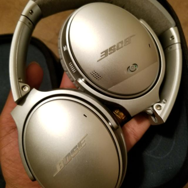 c874e6a5537 Best Bose Quietcomfort 35 - Qc35 for sale in Cypress, Texas for 2019